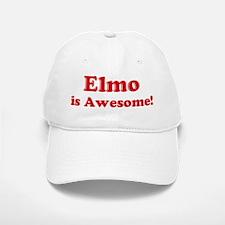 Elmo is Awesome Baseball Baseball Cap