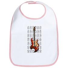 KuuMa Guitar 01 Bib