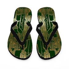 Circuitboard1 Flip Flops