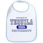 Tequila University Bib