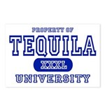 Tequila University Postcards (Package of 8)