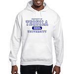 Tequila University Hooded Sweatshirt