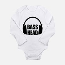 Bass Head Body Suit