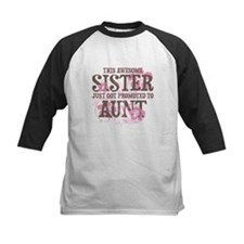 Promoted Aunt Tee