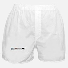 All Dogs Boxer Shorts