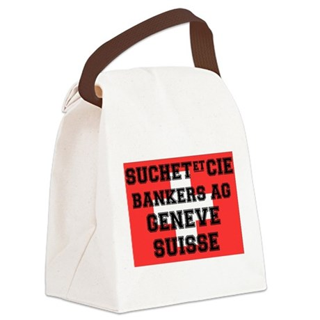 SUCHET ET CIE - SWISS BANKERS (SUCK IT AND SEE) Ca