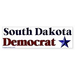South Dakota Democrat
