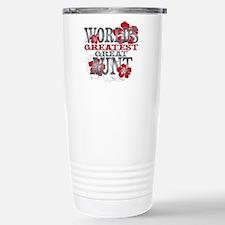 Great Aunt Travel Mug