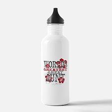 Great Aunt Water Bottle