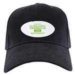Margarita University Black Cap
