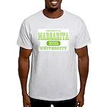 Margarita University Ash Grey T-Shirt