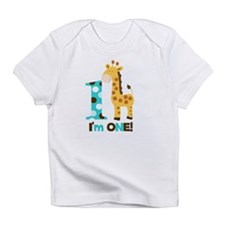 Cute 1st birthday Infant T-Shirt