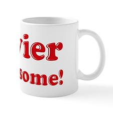 Xzavier is Awesome Mug