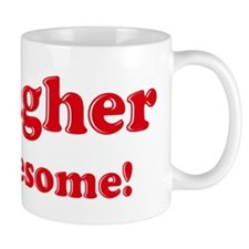 Gallagher is Awesome Mug