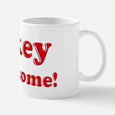 Mickey is Awesome Mug