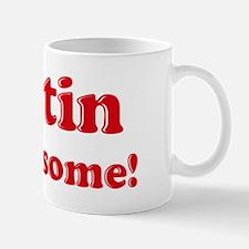 Tristin is Awesome Mug