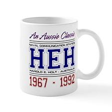 HEH Aussie Classic Mug
