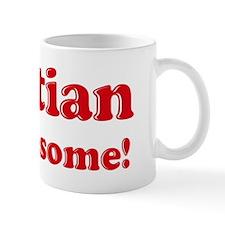 Tristian is Awesome Mug