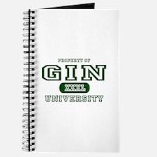 Gin University Journal