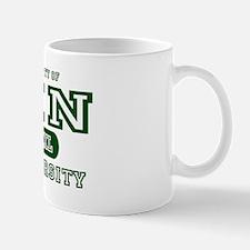 Gin University Mug