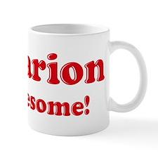 Demarion is Awesome Mug