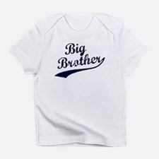 Funny Big brother Infant T-Shirt