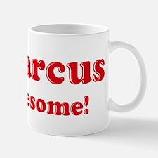 Demarcus is Awesome Mug