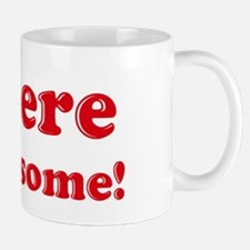 Sincere is Awesome Mug