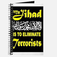 MY JIHAD Journal
