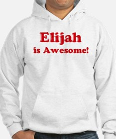 Elijah is Awesome Hoodie