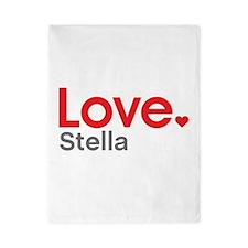 Love Stella Twin Duvet