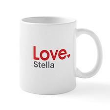 Love Stella Mug