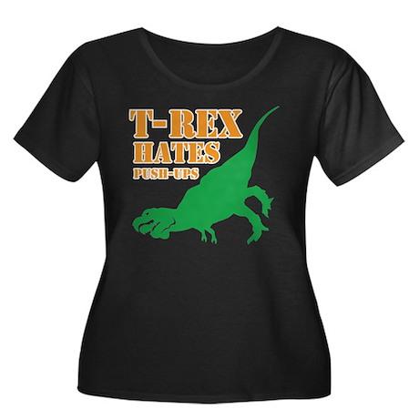 1 Plus Size T-Shirt