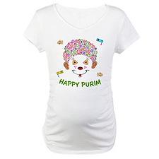 Purim Clown Shirt