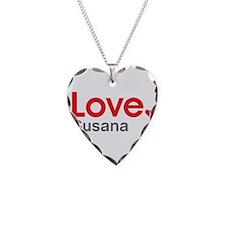 Love Susana Necklace