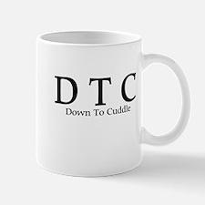 Dtc blank Mug