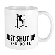 Pull Ups Mug
