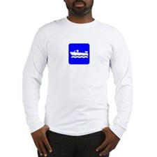 BOAT Long Sleeve T-Shirt