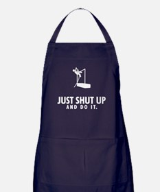 Pole Vault Apron (dark)