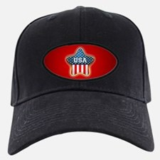 American Star Baseball Hat