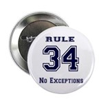 Rule 34 Collegiate Shirt - No exceptions 2.25
