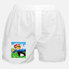 Super Bird Boxer Shorts