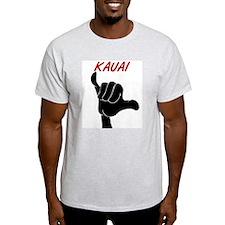 Hang Loose Kauai Hawaii T-Shirt