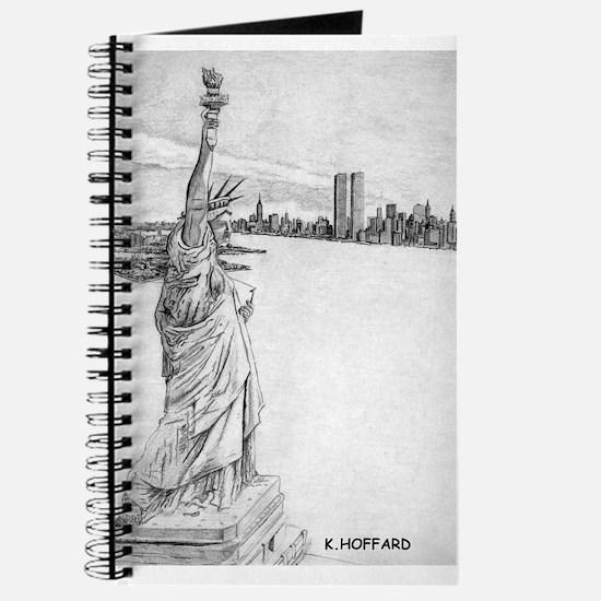 Statue of Liberty Journal