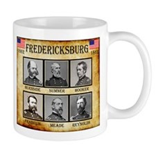 Fredericksburg - Union Mug