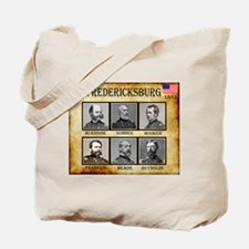 Fredericksburg - Union Tote Bag