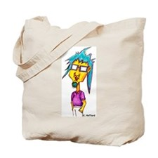 Ghetto Love Tote Bag