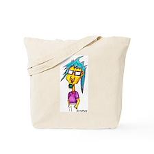 Ghetto Love Tote Bag