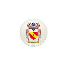 Antoniou Mini Button (10 pack)
