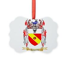 Antoniou Ornament